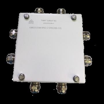 EJBG1515М IP66 (7 UT6) 8(6-12)