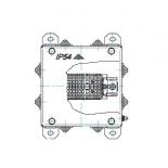 EJBG1515М IP54 (12 UT2,5)