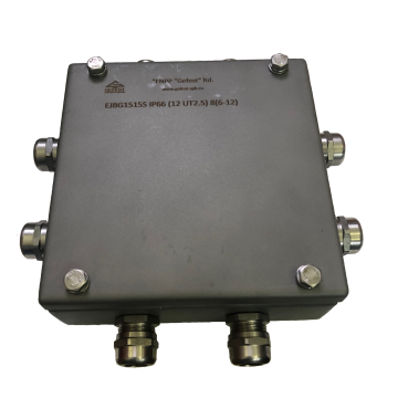 EJBG1515 S IP66 (12 UT2,5) 8(6-12)