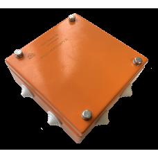 Fireproof junction boxes JBG1515М IP54 (16*2,5)