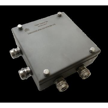 EJBG1515 S IP66 (10 UT4) 8(6-12)