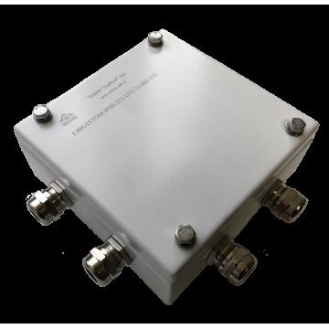EJBG1515М IP66 (12 UT2,5) 8(6-12)